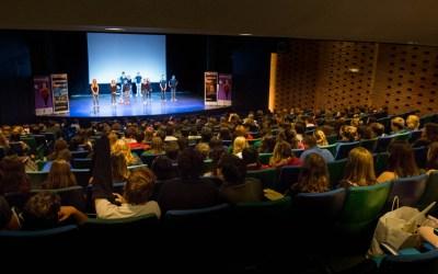 Ceremonia de cierre del 1er Festival Shakespeare en la Escuela