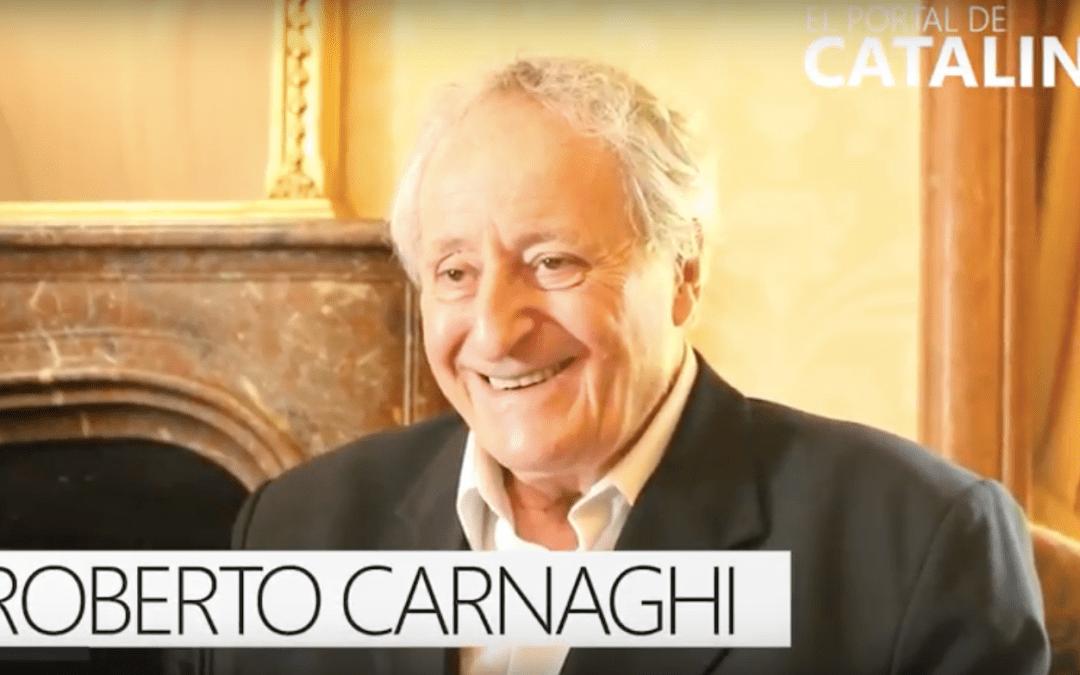 Catalina Dlugi: El Rey Carnaghi