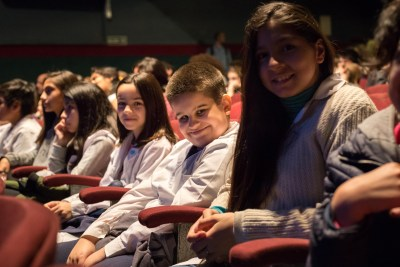 III Festival Shakespeare Escuela. Primaria. 2017