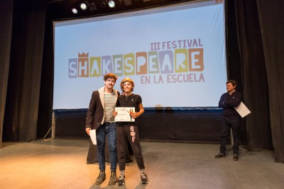 III Festival Shakespeare Escuela. Primaria. 2017-102