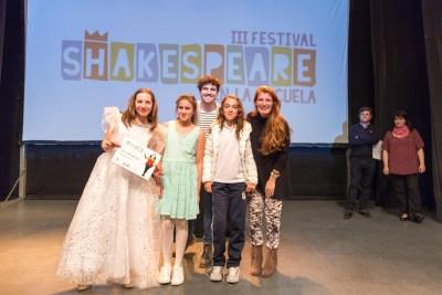 III Festival Shakespeare Escuela. Primaria. 2017-110