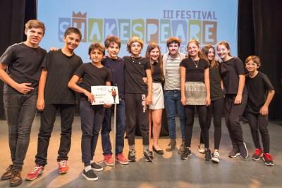 III Festival Shakespeare Escuela. Primaria. 2017-112