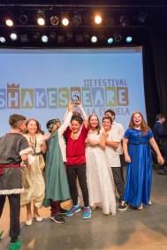 III Festival Shakespeare Escuela. Primaria. 2017-119