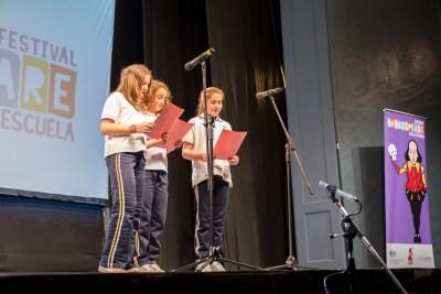 III Festival Shakespeare Escuela. Primaria. 2017-39
