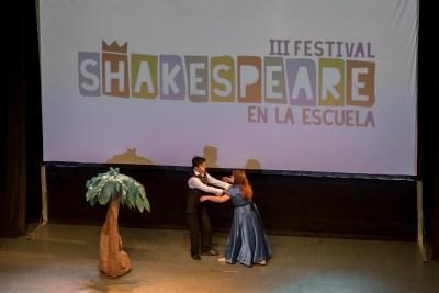 III Festival Shakespeare Escuela. Primaria. 2017-46