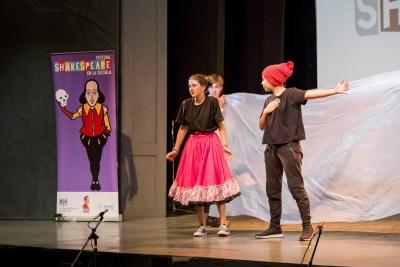 III Festival Shakespeare Escuela. Primaria. 2017-57