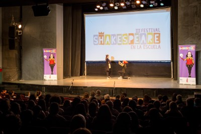 III Festival Shakespeare Escuela. Primaria. 2017-59