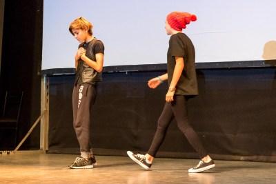 III Festival Shakespeare Escuela. Primaria. 2017-61