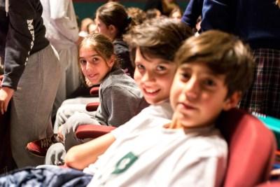 III Festival Shakespeare Escuela. Primaria. 2017-77