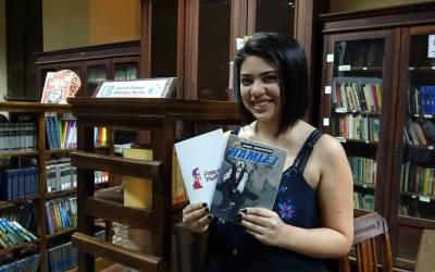 Donación de libros en Corrientes