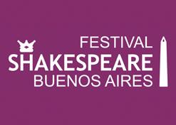 Festival Shakespeare BA