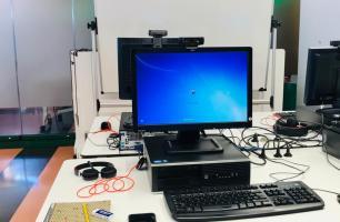 taller de noves tecnologies Fundació SERGI