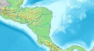Agua_Centroamerica