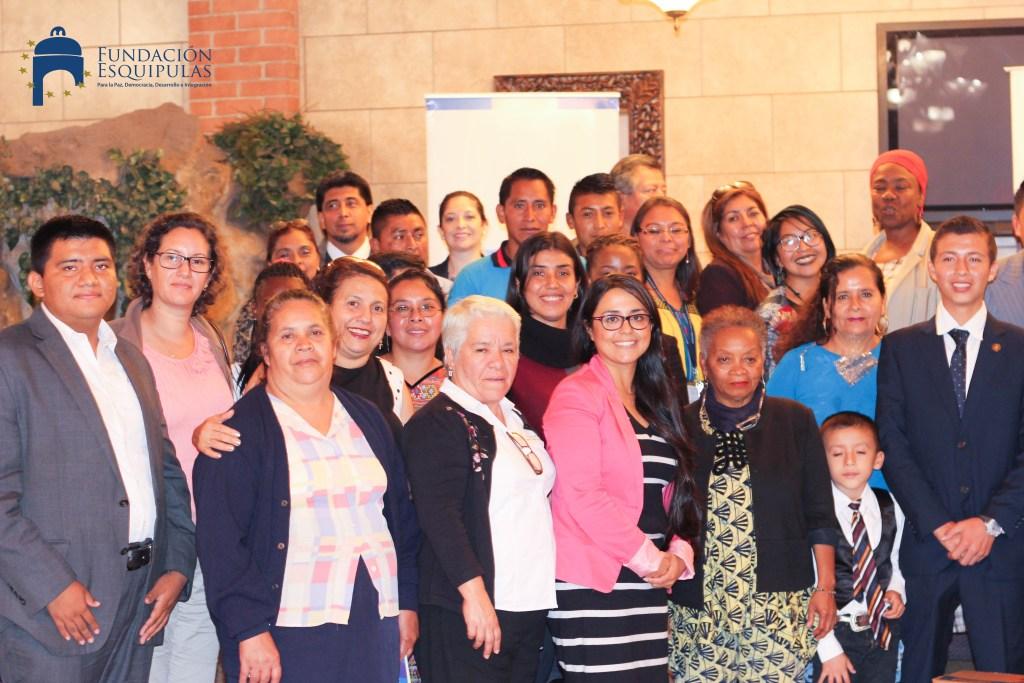 Final Nacional del Concurso Internacional de Oratoria Flores de la Diáspora