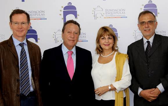 UE ratifica su compromiso en el fortalecimiento al sector justicia en Guatemala
