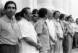 Presidentes II