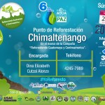 Punto de reforestacion-Dina Cutzal