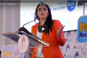 """Olinda Salguero """"La Generación de la Paz"""""""