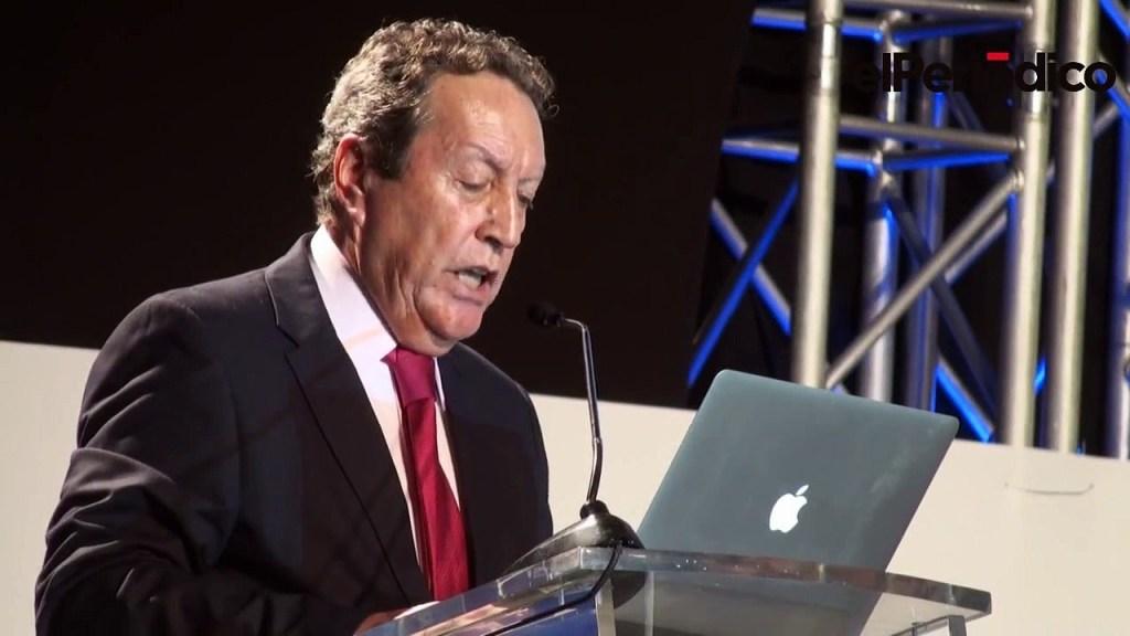 Vinicio Cerezo: Un modelo de Desarrollo Incluyente, Participativo y Equitativo