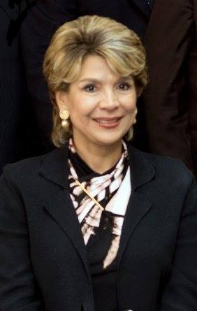 Mensaje de la Dra. Anaisabel Prera, Presidenta de Fundación Esquipulas