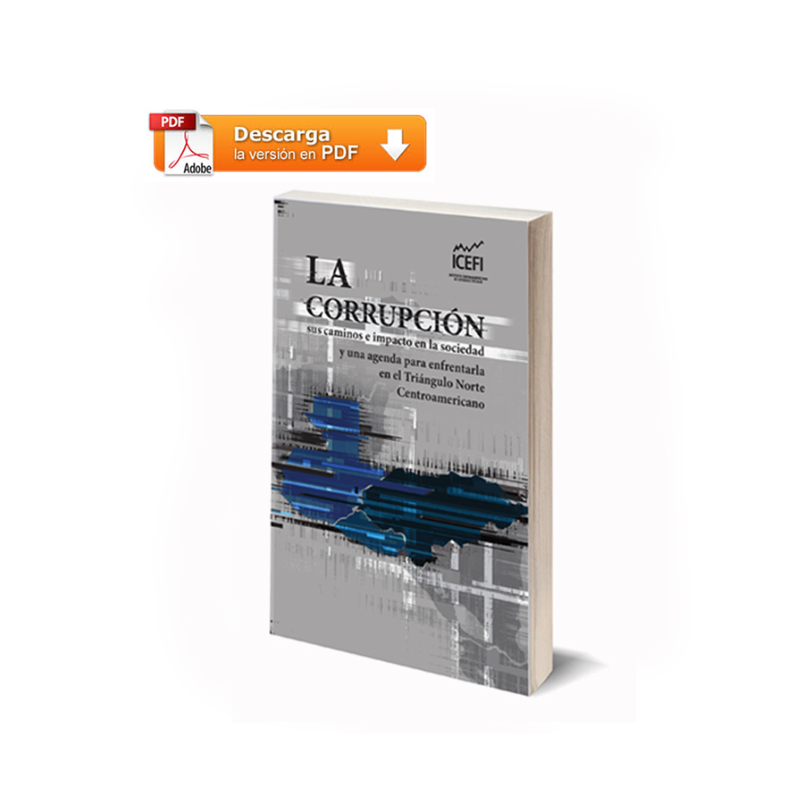 Libro: La corrupción sus caminos e impactos…