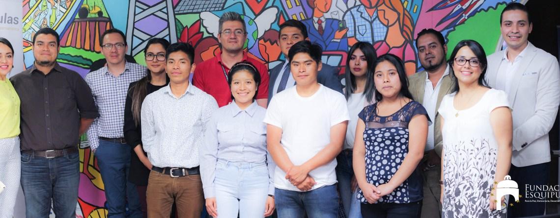 Diálogo Bilateral de Juventudes: Guatemala-Argentina