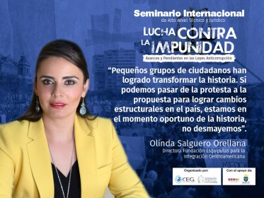 foto frase Olinda Salguero-