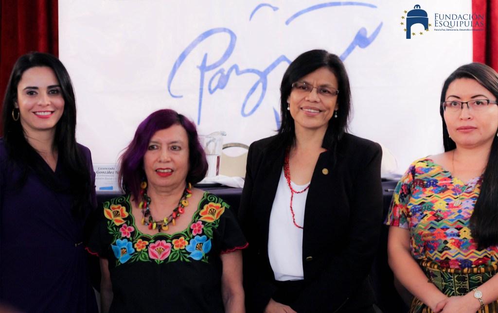 Mujeres: Aportes en la construcción de la Cultura de paz