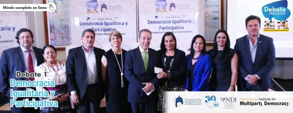 imagen pagina web fundacion -debate 1 democracia participativa-