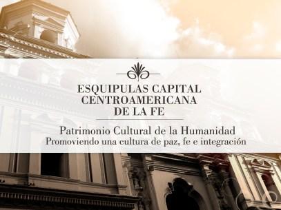 Esquipulas Patrimonio Cultural