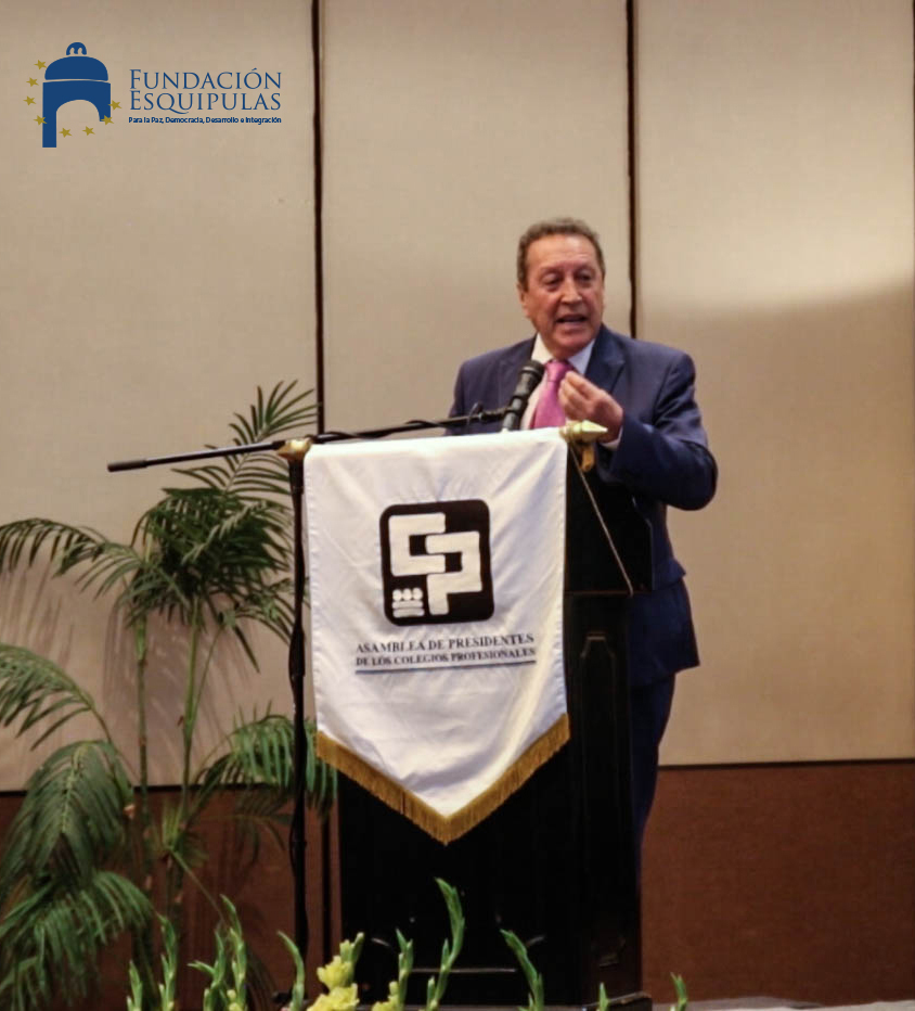 El reto de todos: Construir la Guatemala posible