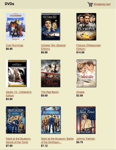 Educational movies for teens