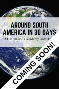 Around South America in 30 Days (3)
