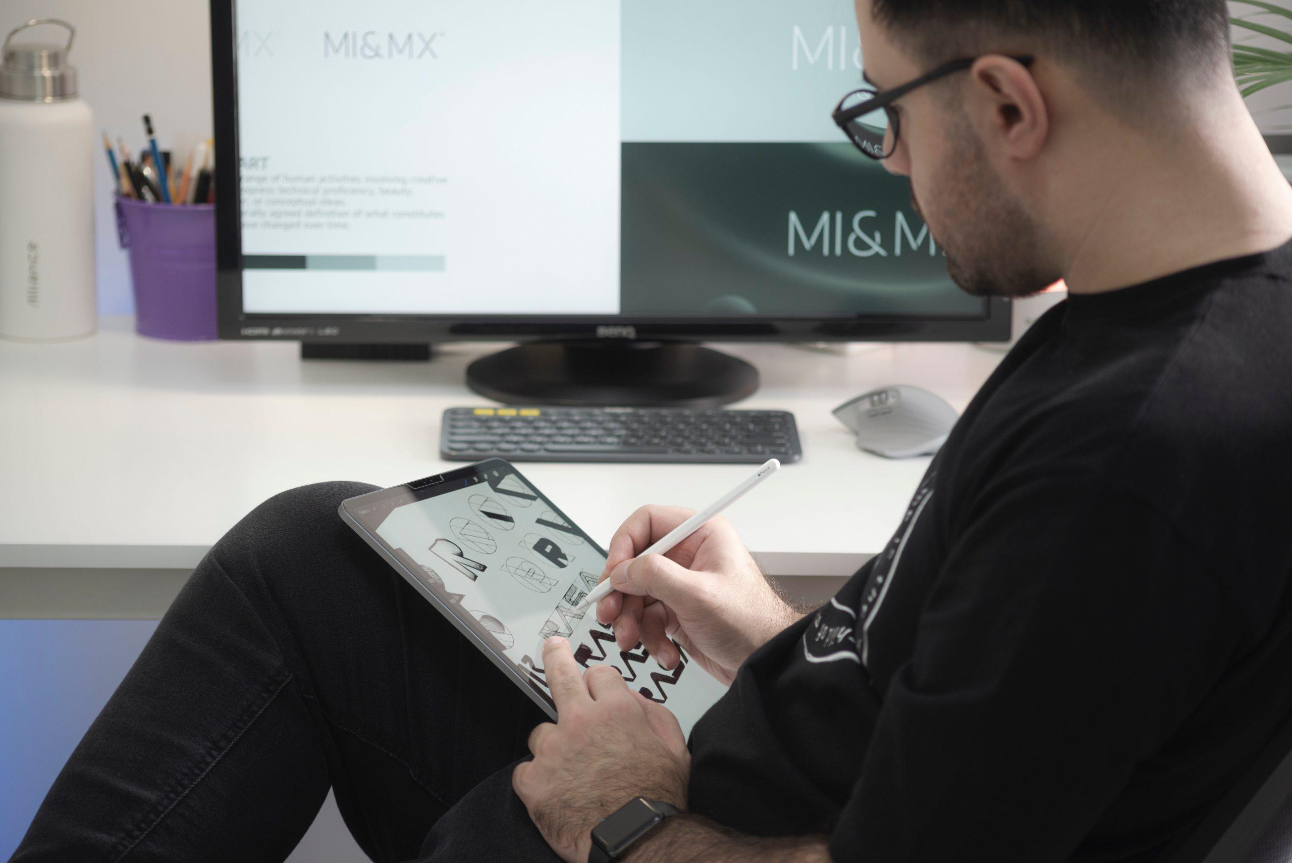 Graphic Design Course