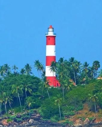 Kochi, Munnar, Thekkady, Alappuzha, Kovalam and Kanyakumari : Exploring Kerala Package Tour