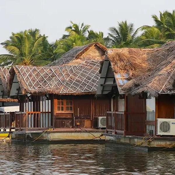 Kanyakumari, Poovar, Varkala, Alappuzha, Kochi and Cherai Beach – Funday Beach Special Package Tour