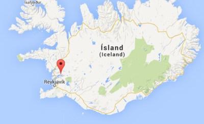 «Reikiavik», capital de Islandia | Fundéu BBVA
