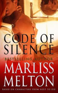 Marliss_Melton's_CODE_OF_SILENCE_Cover