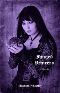 fanged princess