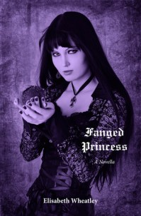 fanged princess