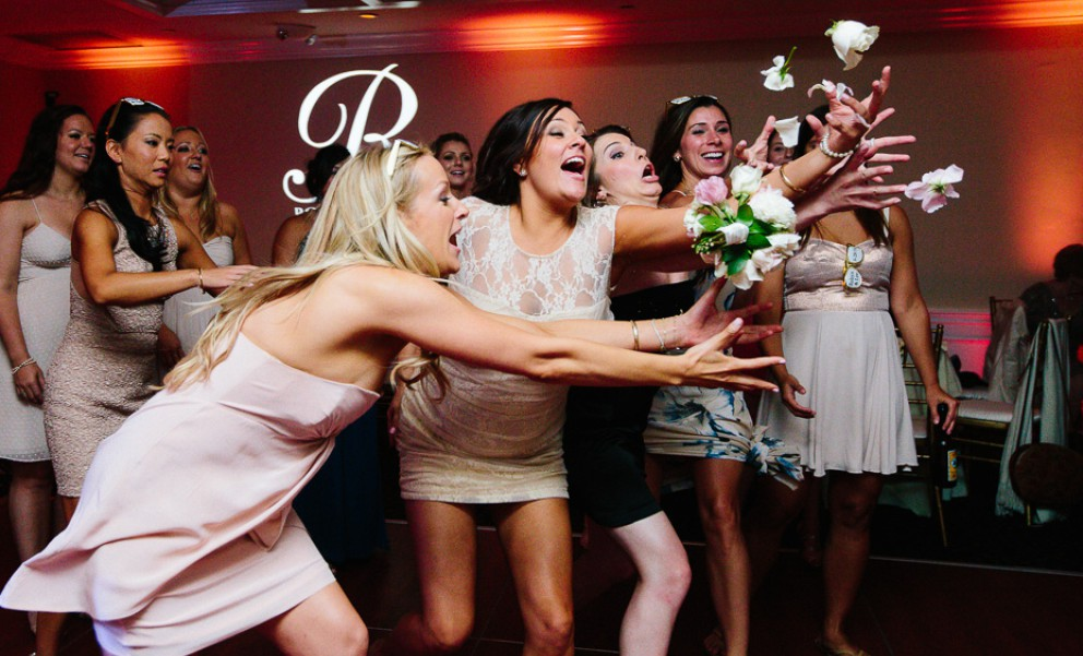 Top Fun Wedding Songs