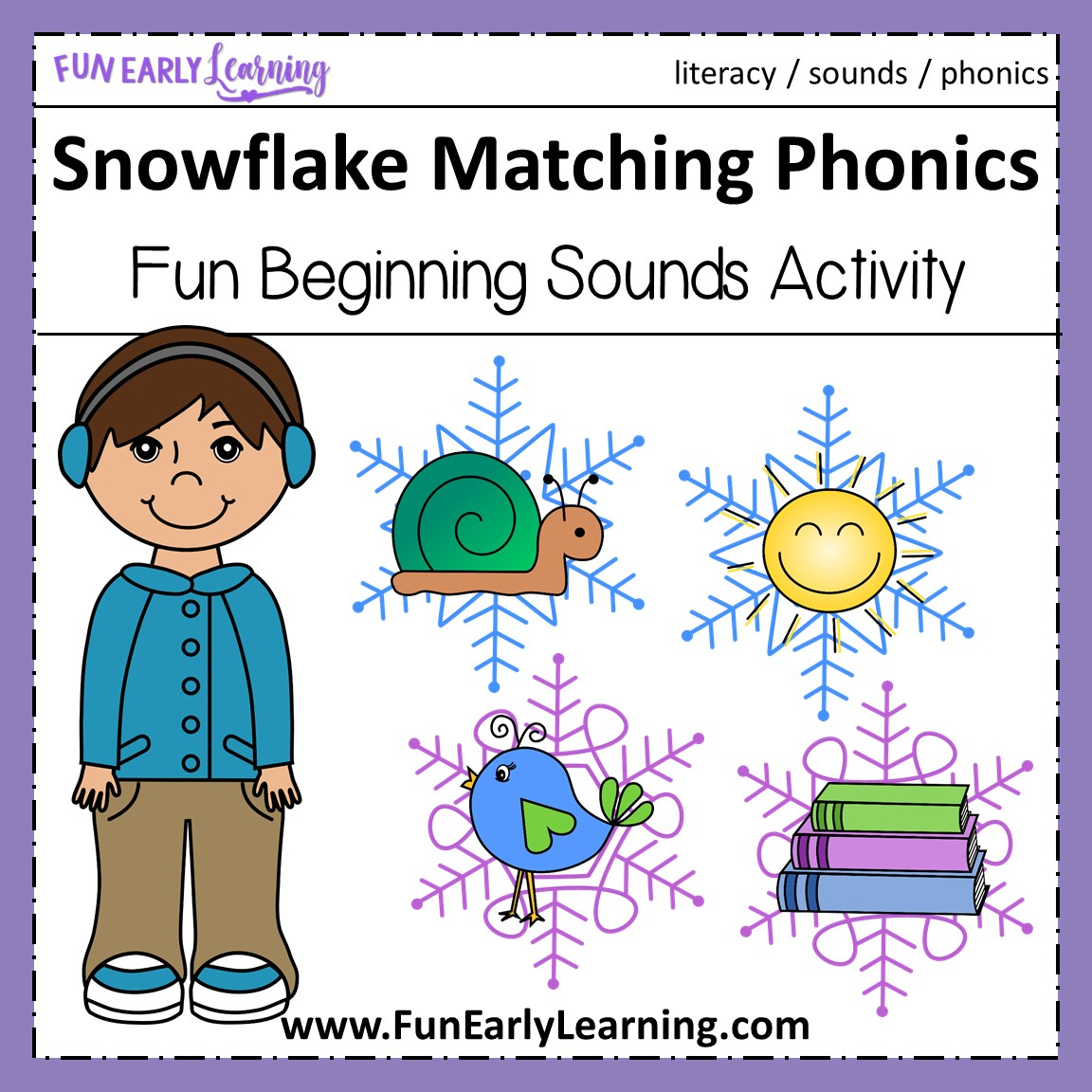 Teach Child How To Read Sounds Phonics