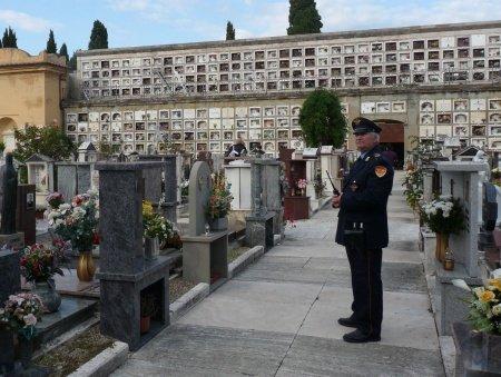 Vigilanza cimitero6