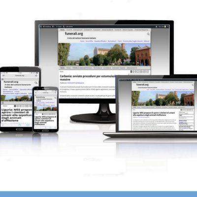 Le funzionalità del sito di funerali.org nel corso gratuito Euro.Act previsto per martedì 5 ottobre