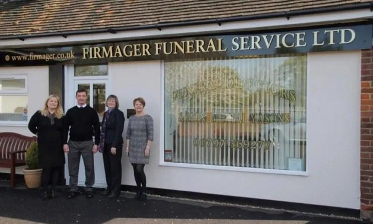 Funeral Director