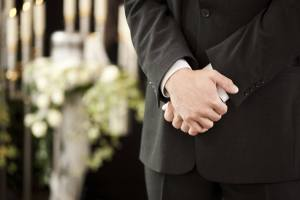 The Role of Funeral Directors