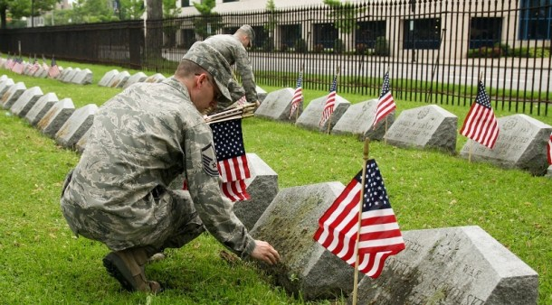 Photo Contests: Memorial Day