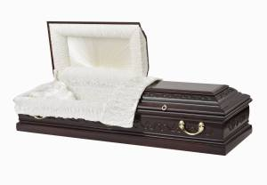 How to buy a casket