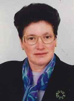 Alzira Rodrigues de Barros