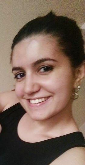 Stefanie Raquel Caldas Dantas